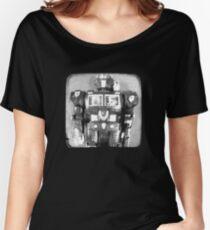 Do the Robot - TTV Women's Relaxed Fit T-Shirt