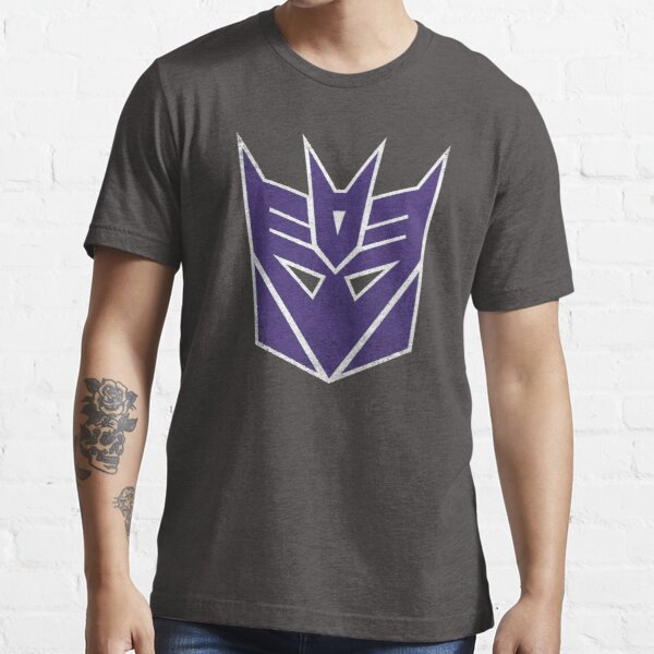Decepticons Logo - Transformers -  Essential T-Shirt