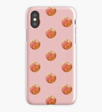 CMBYN Apricot iPhone Case