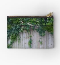 The Green Can Never Be Blocked Studio Pouch