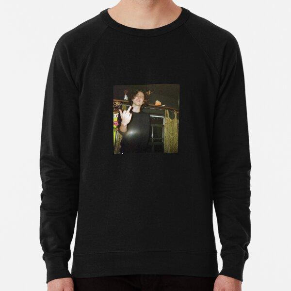 Timothée Chalamet Lightweight Sweatshirt