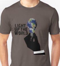 light up the world T-Shirt