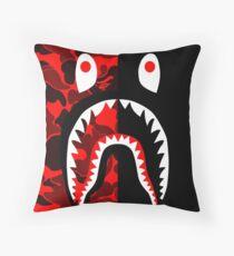 double kill Throw Pillow