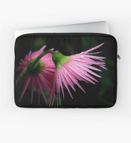 Pink Gerber Laptop Sleeve