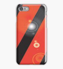 Red Dwarf iPhone Case/Skin