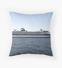 Celebration Infinity (2) Throw Pillow