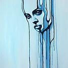Blue by Aida Sabic