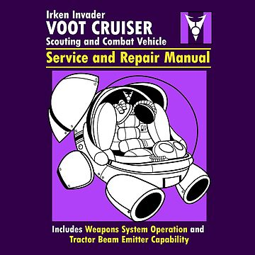 Cruiser Manual by animekrazy27