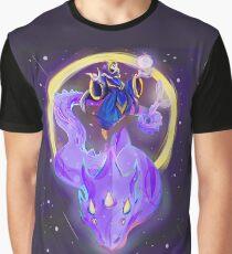 Lunatic Cultist & Phantasm Dragon Graphic T-Shirt
