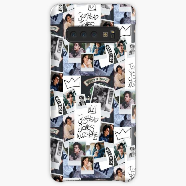 Jughead/ Cole Sprouse  Samsung Galaxy Snap Case