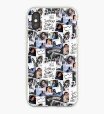Jughead/ Cole Sprouse  iPhone Case