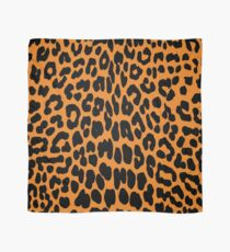 Leopard-Muster Tuch