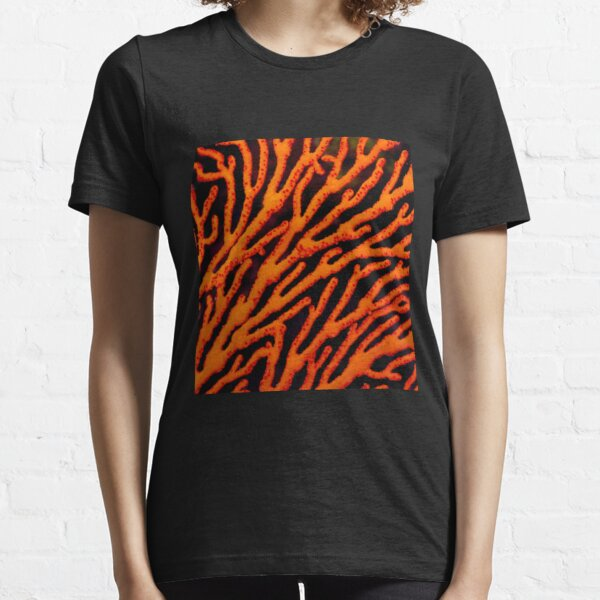 Fire in the Sea T-shirt Essential T-Shirt