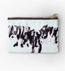 All Singing, All Dancing! Studio Pouch