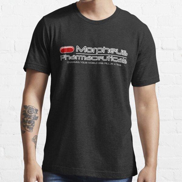 Morpheus Pharmaceuticals Essential T-Shirt