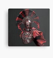 Lámina metálica Spartan General