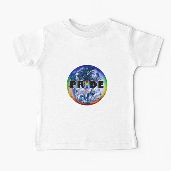 Earth Pride Baby T-Shirt