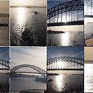 Sydney NSW in love by Tom McDonnell