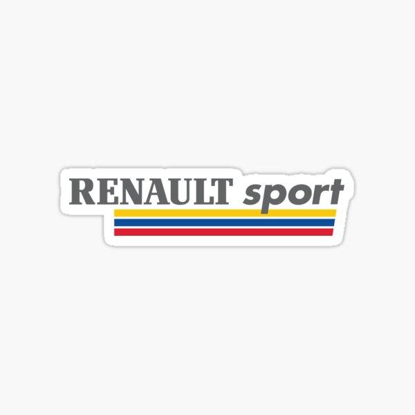 Renault Sport (Classic) Sticker