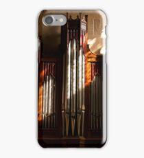 Organ Pipes iPhone Case/Skin