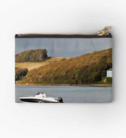 Accessable by Boat Zipper Pouch
