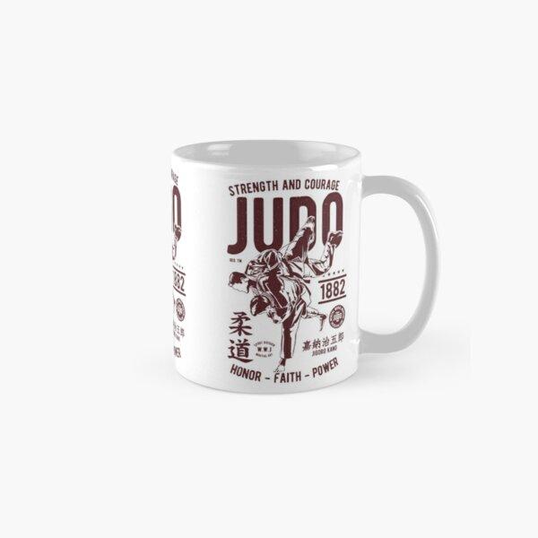 JUDO  Classic Mug