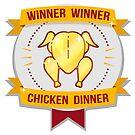 Gewinner, Gewinner von DuzeKubki