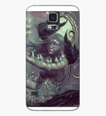 Crows, Candles Case/Skin for Samsung Galaxy