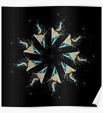 Mandala Mancy - 0090 - Ideation Poster
