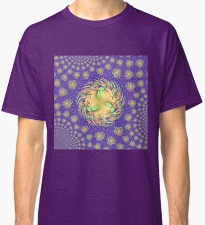 Moonlight Reflections Classic T-Shirt