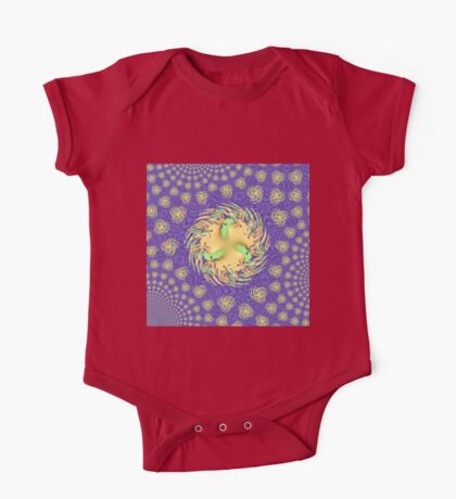 Moonlight Reflections Kids Clothes
