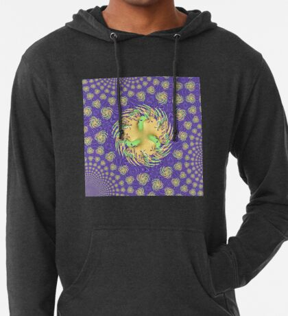 Moonlight Reflections Lightweight Hoodie