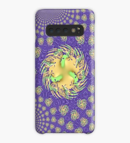 Moonlight Reflections Case/Skin for Samsung Galaxy