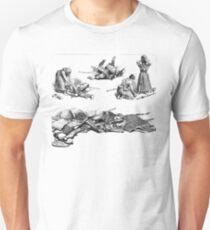 Kendo 1888 Unisex T-Shirt