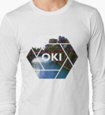 Okinawa Graphic Long Sleeve T-Shirt