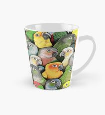 Colour of Conures Tall Mug