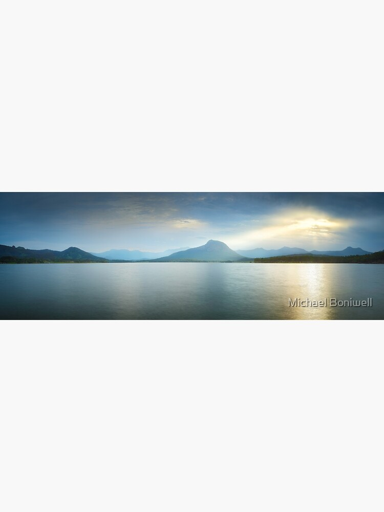 Lake Moogerah, South East Queensland, Australia by Chockstone