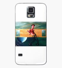 Did the Night pass like the Drops of the Sky? Case/Skin for Samsung Galaxy