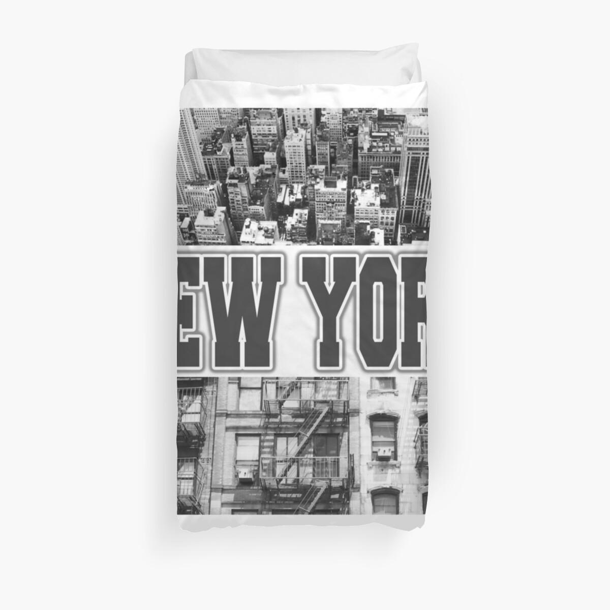 «New York» de extracom