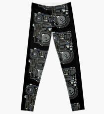 Circuit 02 Leggings