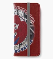 Adopt a shelter dog iPhone Wallet/Case/Skin