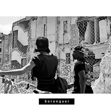 Ruin by PauBerenguerM