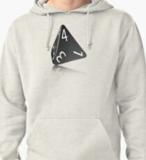 4-sided Die T-Shirt