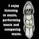 Music Smart! by Lou Van Loon