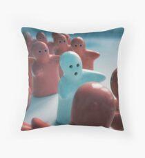 AAAARRRRGGHH ZOMBIES ! ! ! ! Throw Pillow