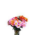 «Ramo de flores» de Statepallets