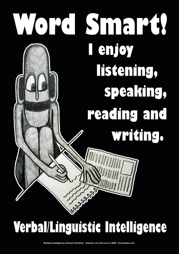 Word Smart! by Lou Van Loon