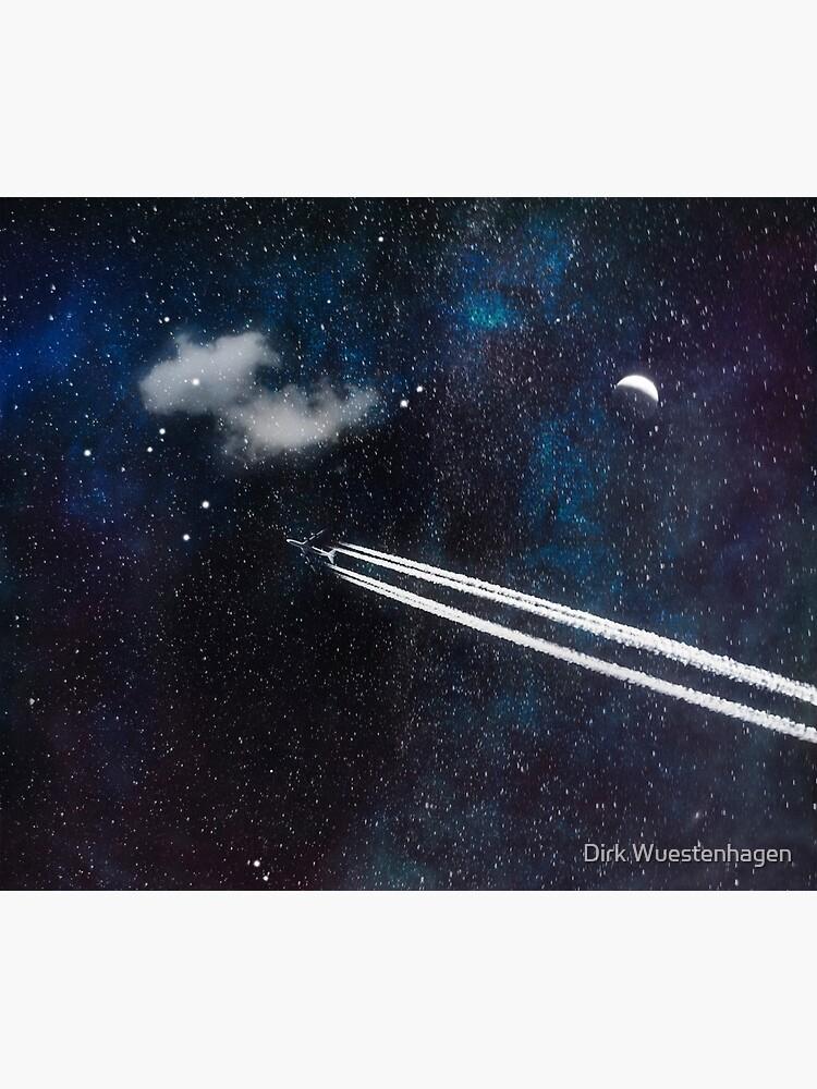 Star Traveller by DyrkWyst