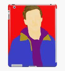 Simon - Love, Simon iPad Case/Skin