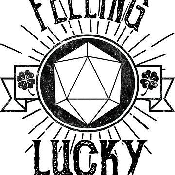 Feeling Lucky by Kallistiae
